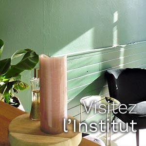 Institut de beauté Isle sur Sorgue